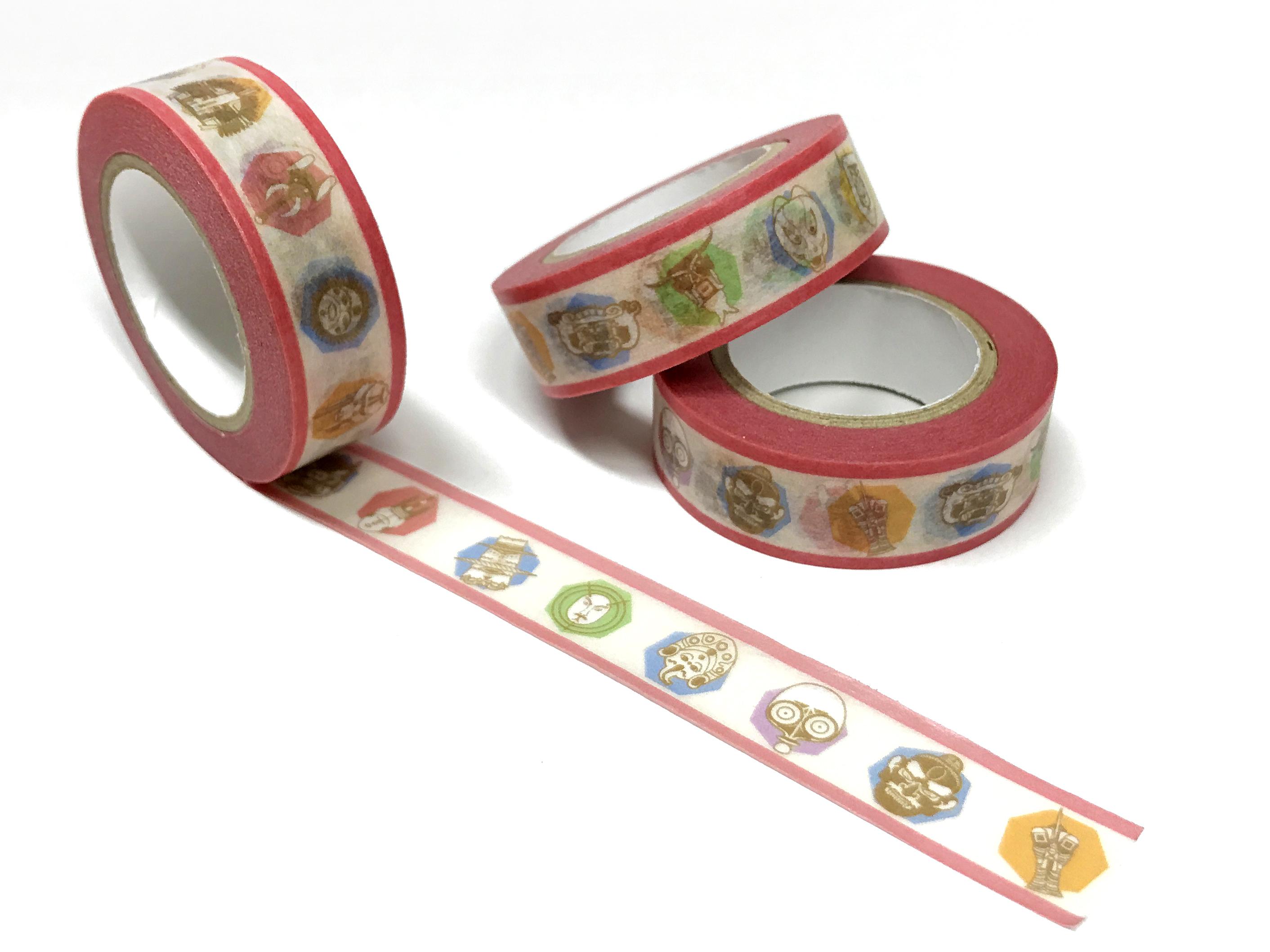 肥後ゼミ4年⽣が企画・デザインした商品が国⽴⺠族学博物館のミュージアム・ ショップで発売されました。
