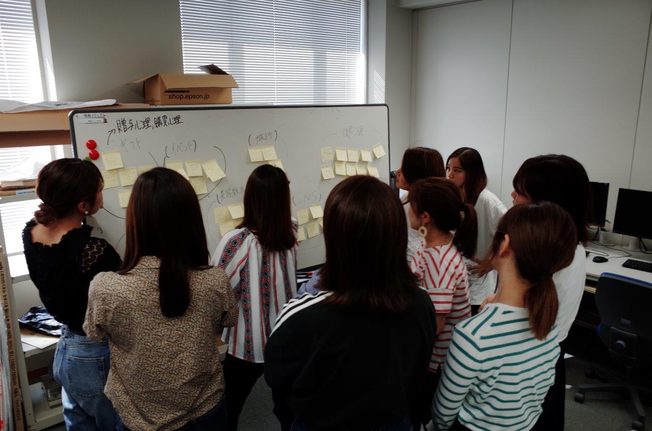 井上重信ゼミは兵庫県阪神南県民センターの支援事業に選ばれました!