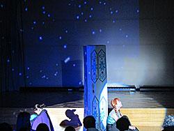 音楽学部ミュージカル「アナと雪の女王」②